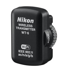 Nikon Nikon WT-6 Wireless Transmitter voor D5