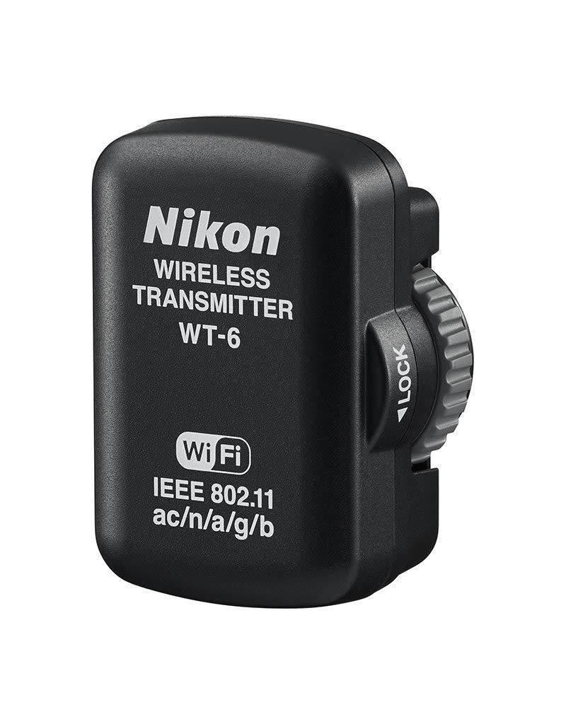Nikon Nikon WT-6 Wireless Transmitter voor D5