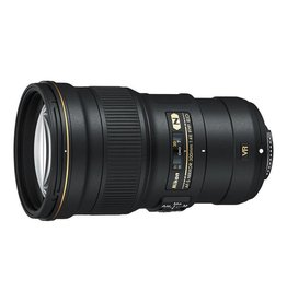 Nikon Nikon AF-S 300mm/F4.0 E PF ED VR