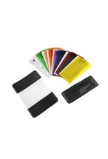 Godox Godox kleurenfilterset voor speedlite