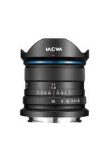 Laowa Venus LAOWA 9mm f/2.8 ZERO-D lens - Fuji X