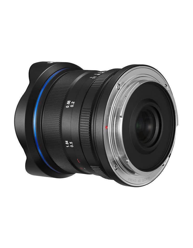 Laowa Venus LAOWA 9mm f/2.8 ZERO-D lens - Sony E