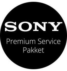 Sony Sony Extended Service Plan, 3 jaar