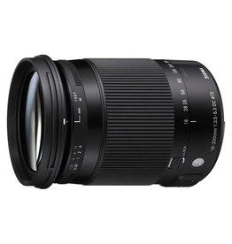 Sigma Sigma 18-300mm F3.5-6.3 DC Macro HSM (C) Sony