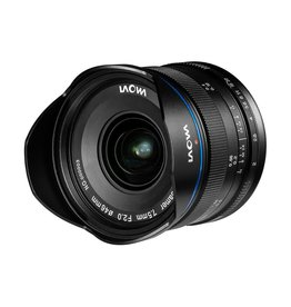 Laowa Venus LAOWA 7.5mm f/2 - Lightweight Black - M4/3