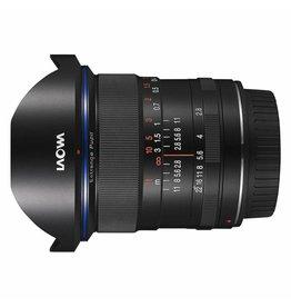 Laowa Venus LAOWA 12mm f/2.8 ZERO-D Lens - Nikon F
