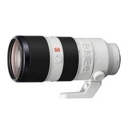 Sony Sony SEL 70-200 f/2.8 GM OSS FE Full Frame