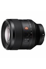 Sony Sony SEL 85mm/F1.4 FE GM