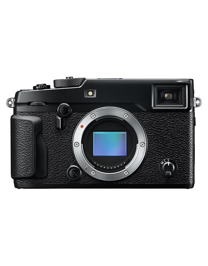 Fujifilm Fujifilm X-Pro2 Body Black