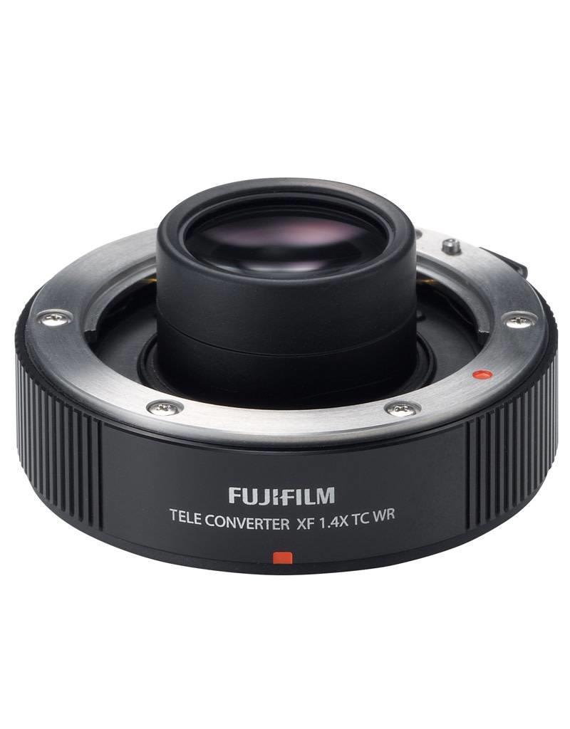 Fujifilm Fujifilm XF1.4X TC WR Tele converter