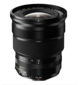 Fujifilm Fujifilm XF10-24mm F4.0 OIS R