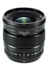 Fujifilm Fujifilm XF16mm F1.4 R WR Black