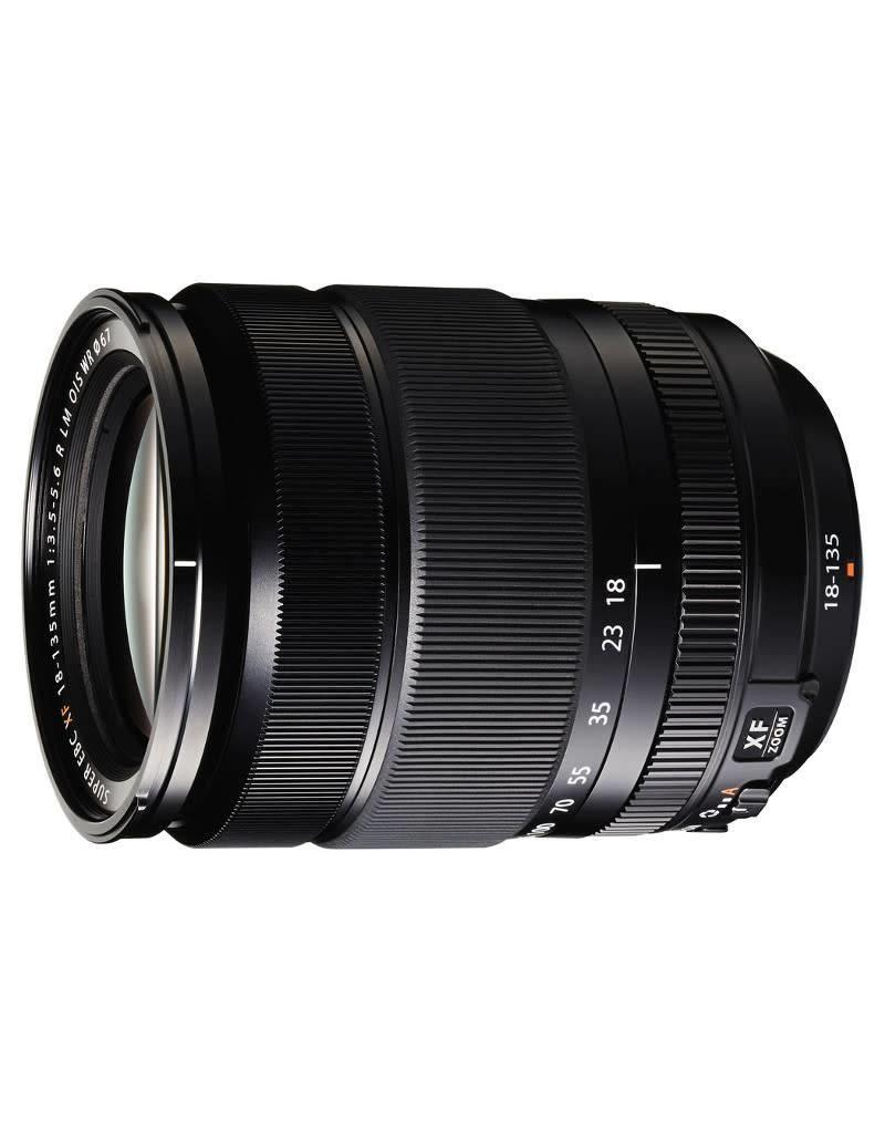 Fujifilm Fujifilm XF18-135mm F3.5-5.6 R OIS WR PH