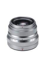 Fujifilm Fujifilm XF35mm F2.0 WR Silver