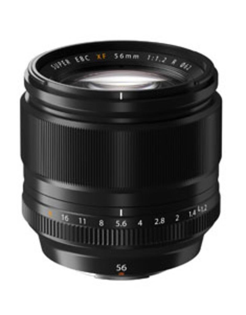 Fujifilm Fujifilm XF56mm F1.2 Black