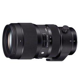 Sigma Sigma 50-100mm F1.8 DC HSM (A) Nikon
