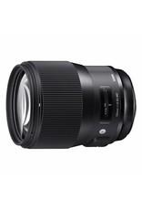 Sigma Sigma 135mm F1.8 DG HSM Art Nikon