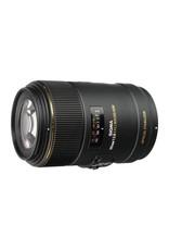 Sigma Sigma 105mm f2.8 EX DG MACRO OS HSM  Nikon AF