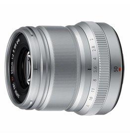 Fujifilm Fujifilm XF50mm F2.0 WR Silver