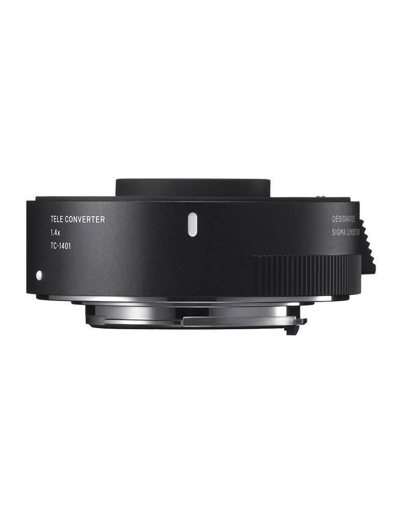 Sigma Sigma 1.4x Converter TC-1401 Canon