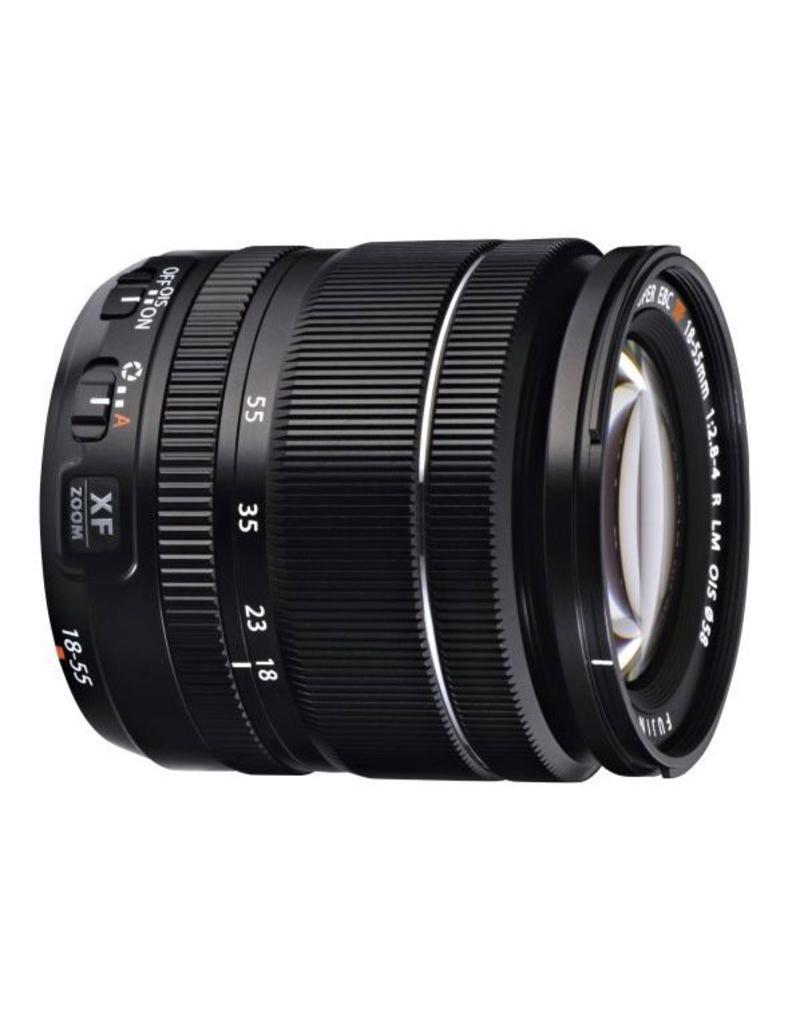 Fujifilm Fujifilm XF18-55mm/F2.8-4.0 LM