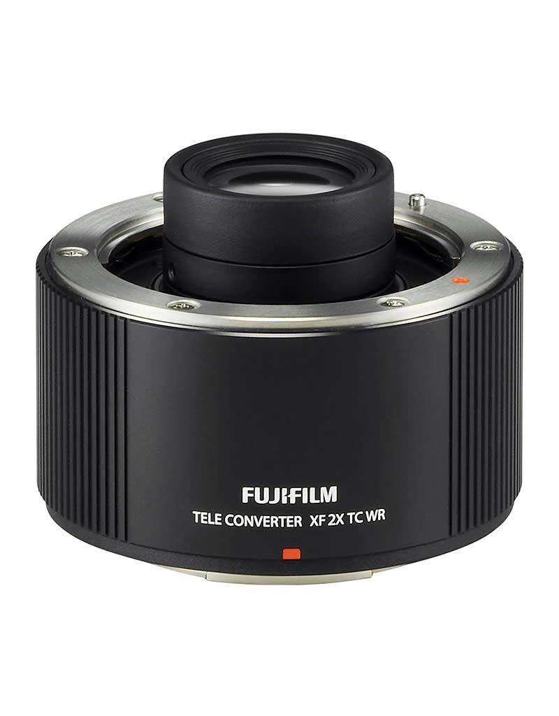 Fujifilm Fujifilm XF2.0X TC WR Tele converter