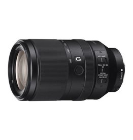 Sony Sony SEL 70-300 f/4.5-5.6 G OSS FE Full Frame