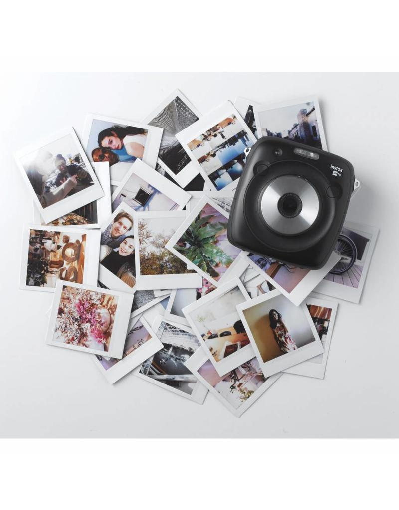 Fuji EOL Fuji Instax SQ10 Square camera black