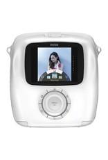 Fuji Fuji Instax SQ10 Square camera white