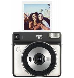 Fuji Fuji Instax SQ6 Square camera Pearl White