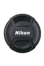 Nikon Nikon LC-52 52mm Lensdop