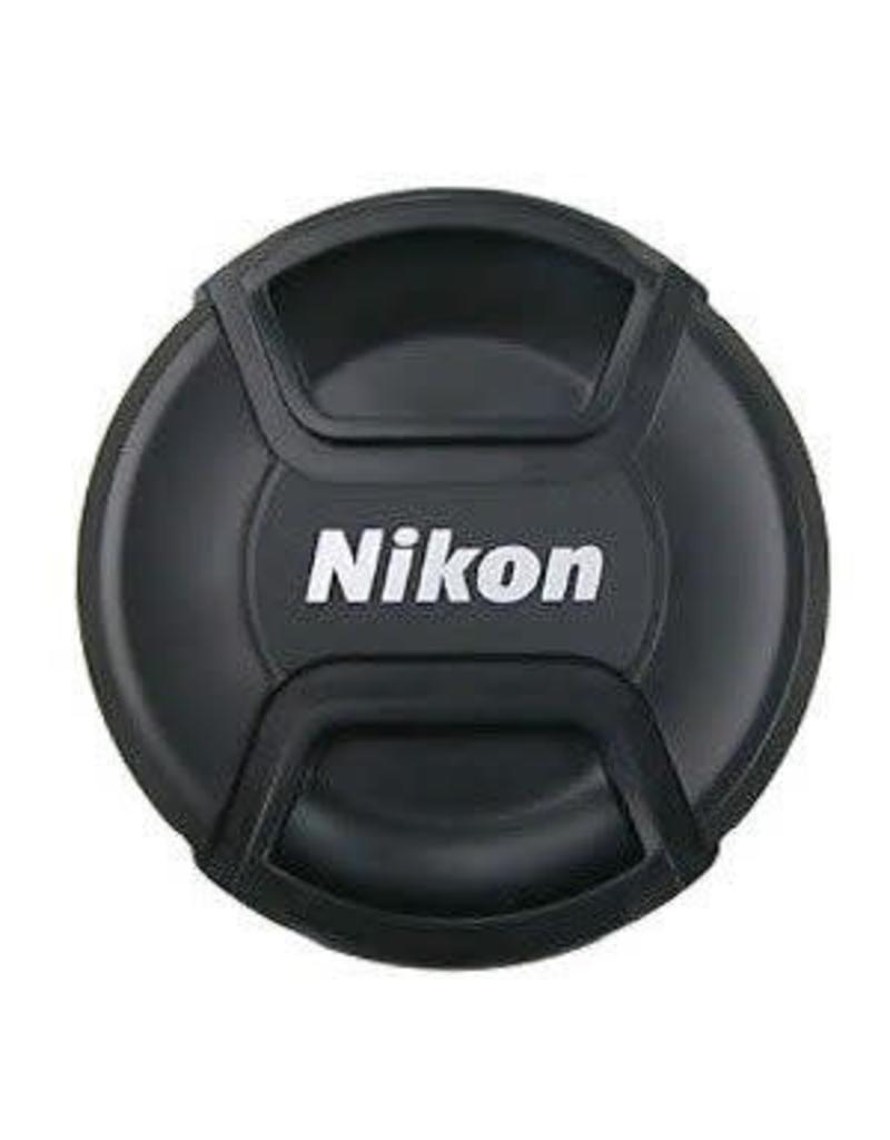 Nikon Nikon LC-58 58mm Lensdop