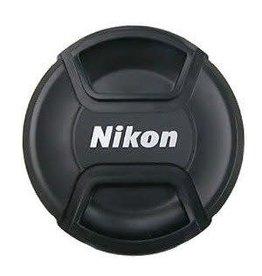 Nikon Nikon LC-72 72mm Lensdop
