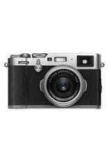 Fujifilm Fujifilm X-100F Silver