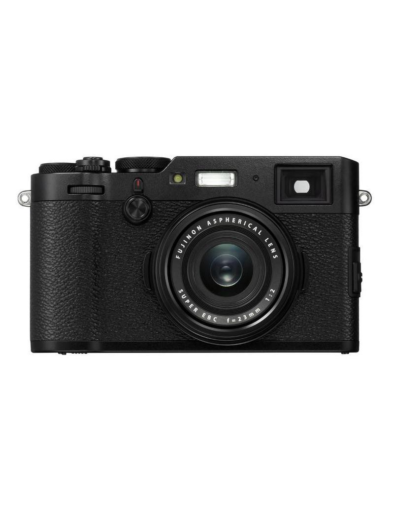 Fujifilm Fujifilm X-100F Black