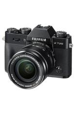 Fujifilm Fujifilm X-T20 Kit XF18-55mm Black