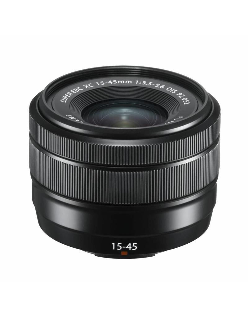 Fujifilm Fujifilm XC15-45 f/3.5-5.6