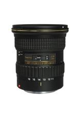 Tokina Tokina 11-16mm/F2.8 AT-X Pro DX II Canon
