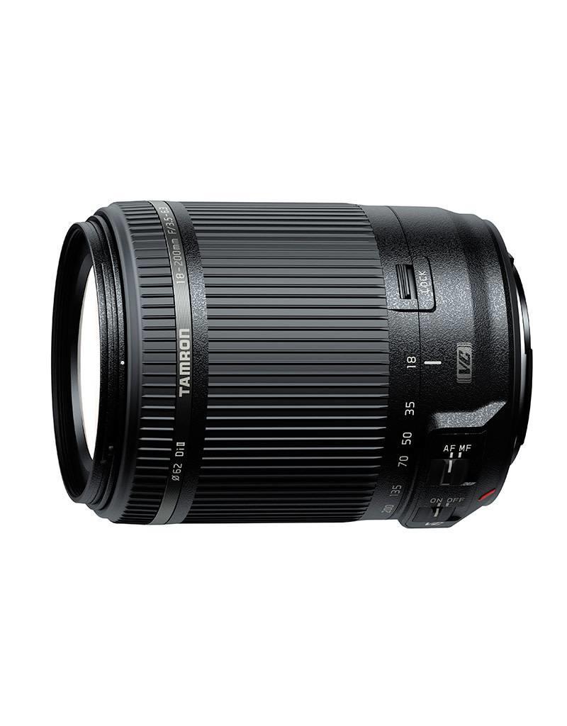 Tamron Tamron 18-200 f/3.5-6.3 Di II VC Nikon