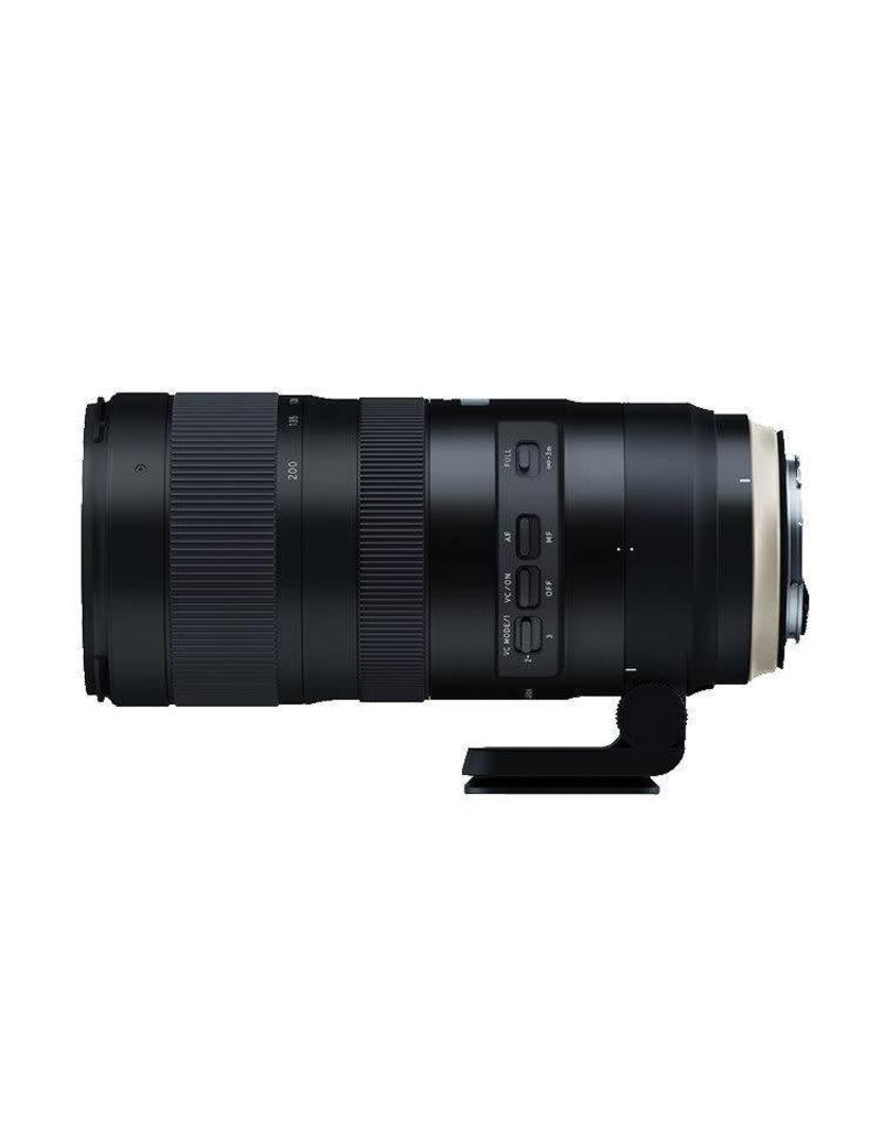 Tamron Tamron SP 70-200mm f/2.8 AF DI VC USD Nikon G2