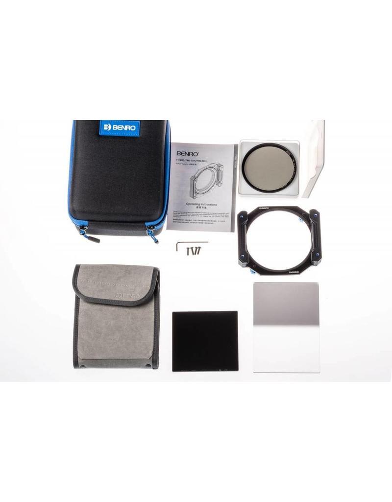 Benro Benro Beach Glass filter kit