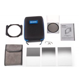 Benro Benro Landscape Glass filter Kit
