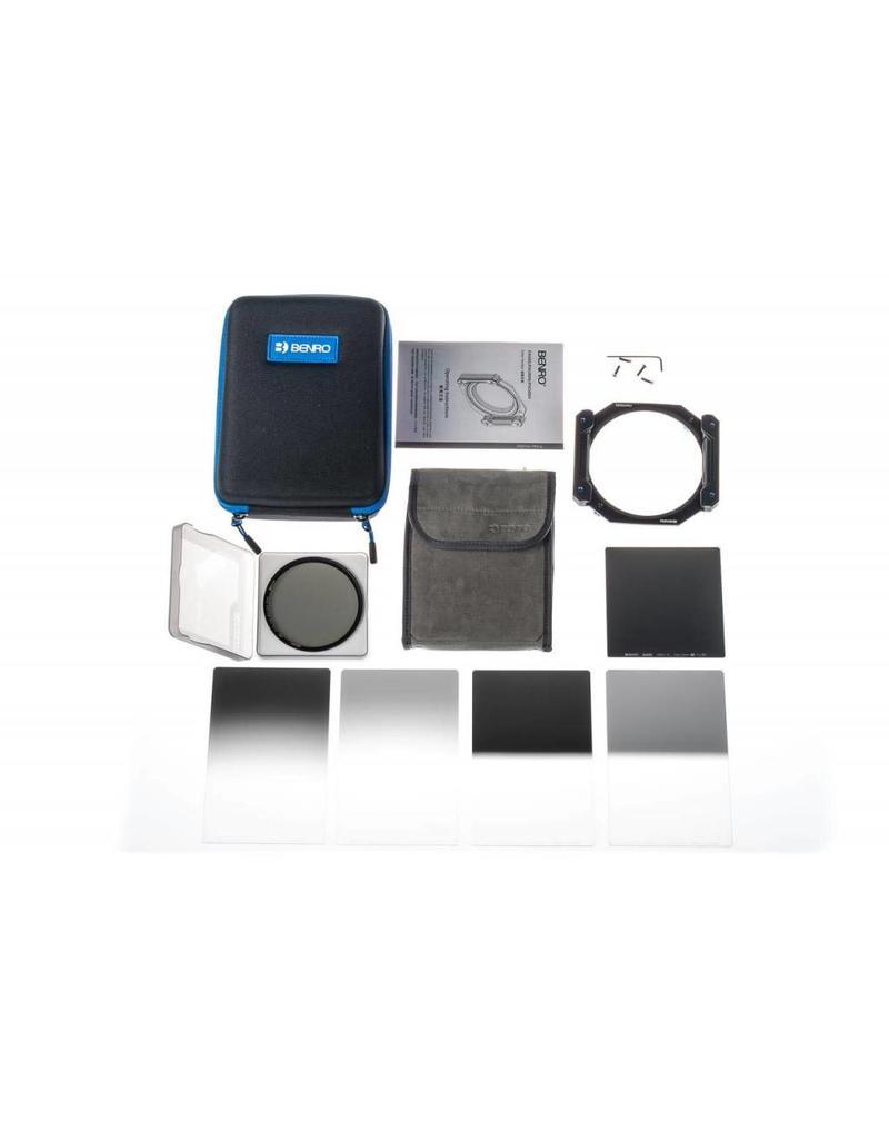 Benro Benro Landscape Pro Glass filter Kit