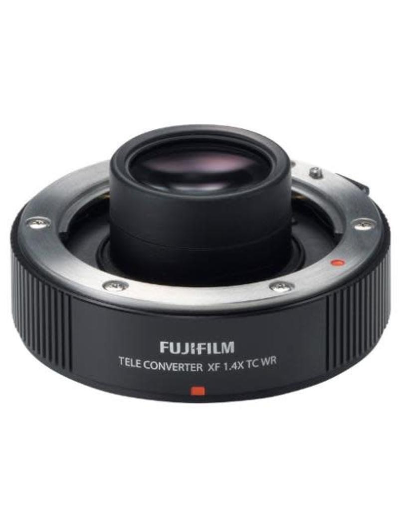Fujifilm Fujifilm GF 1.4x TC WR Teleconverter
