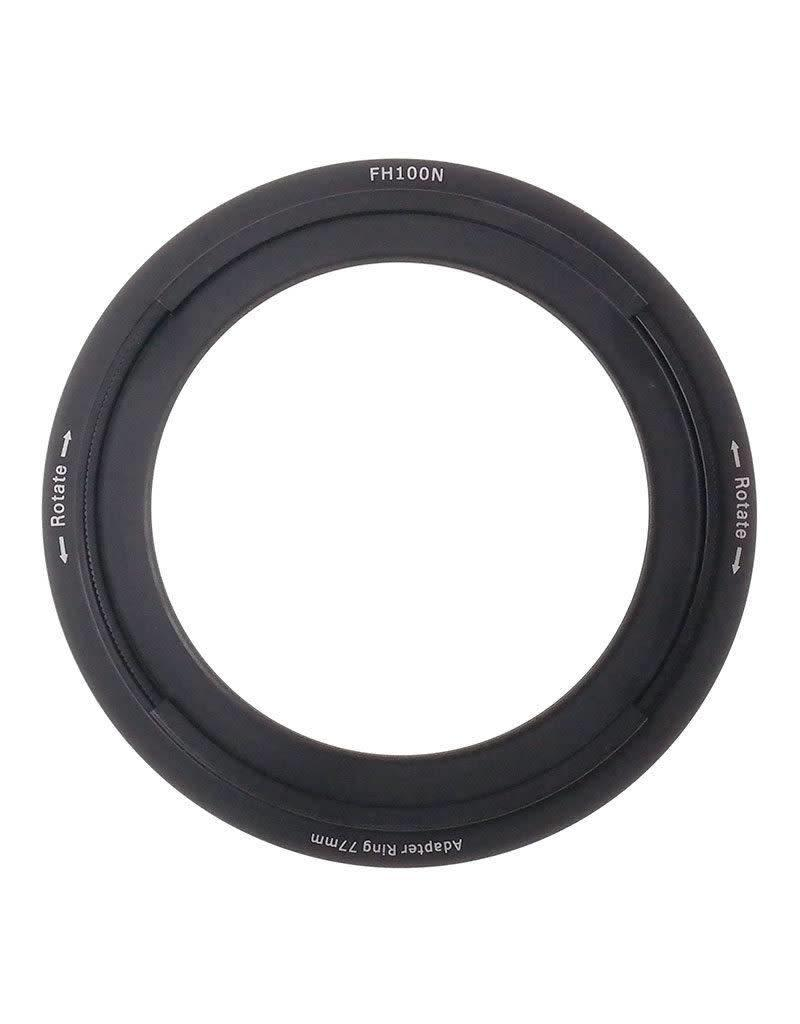 Benro Benro 82mm Lens Ring For FH100, Fit 82mm Slim CPL