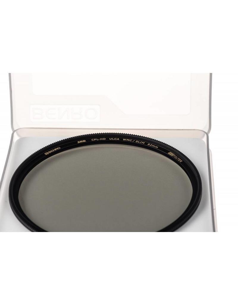 Benro Benro SHD CPL-HD ULCA WMC/SLIM 82mm Fits FH100R82