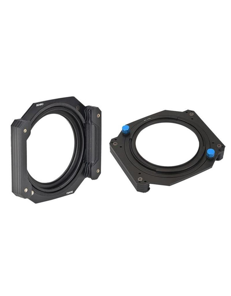 Benro Benro Include Holder and FH100R82 and Step Down Ring 82-77mm