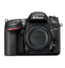 Nikon Nikon D7200 body