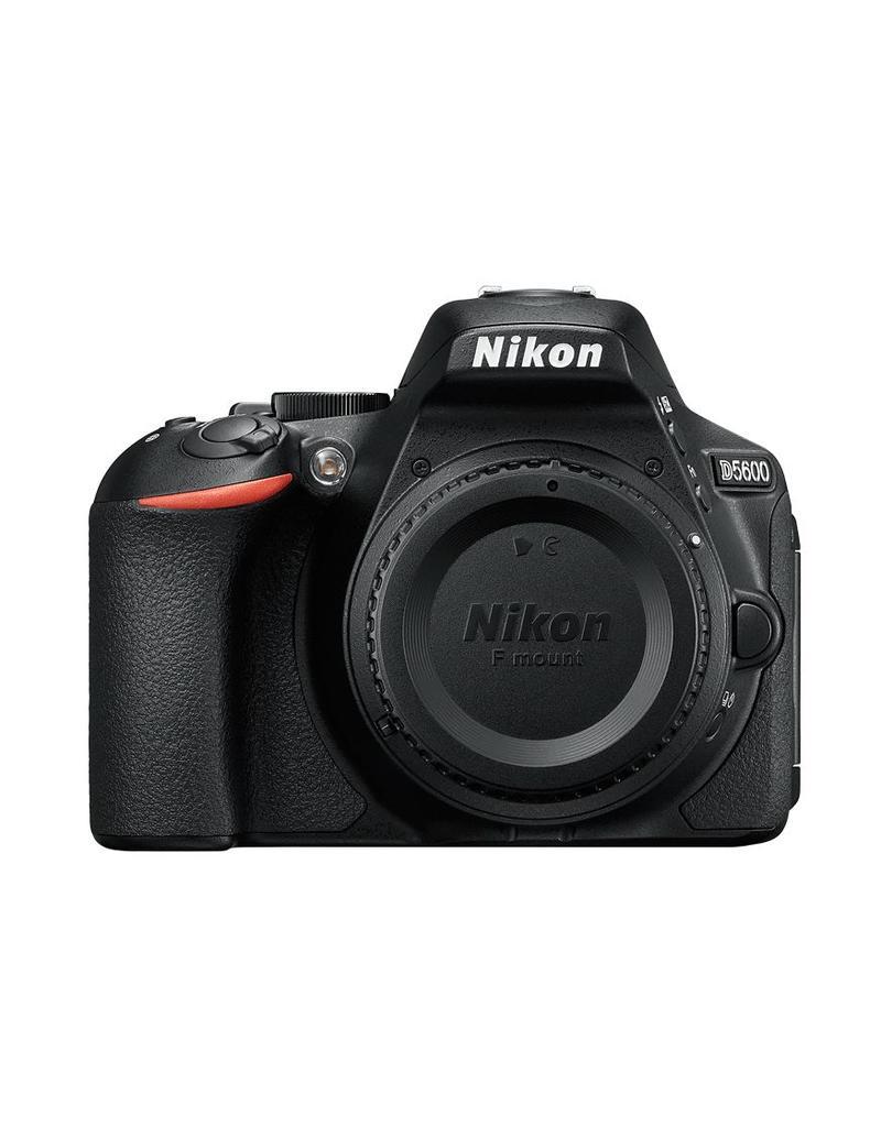 Nikon Nikon D5600 body