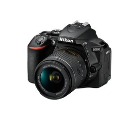 Nikon Nikon D5600 + AF-P 18-55 VR